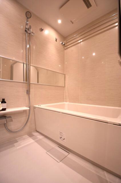 玉川スカイハイツ 浴室