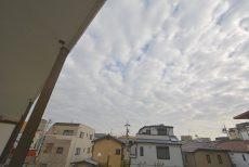 日商岩井南烏山マンション (100)バルコニー