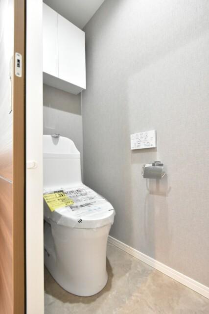 新大塚タウンプラザ トイレ