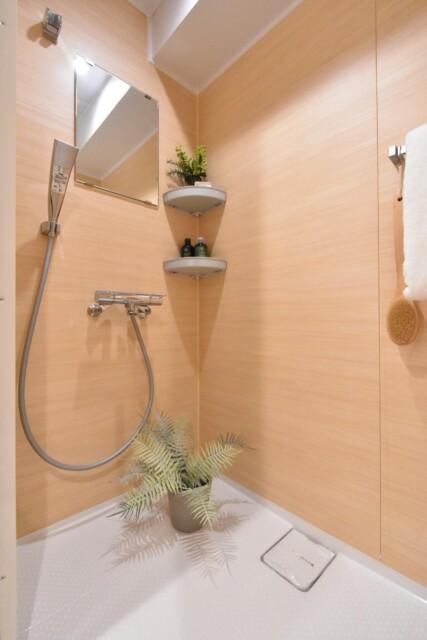 シャトー赤坂 シャワールーム