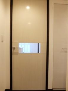 シティハウス東大井 ドア