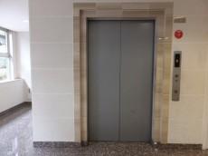 エクサージュ海岸 エレベーター