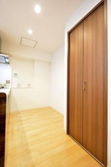アルテール新宿 キッチン