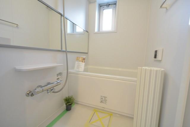 方南町セントラルマンション バスルーム