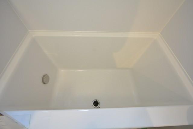 方南町セントラルマンション 浴槽