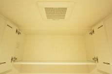 クレール荻窪 トイレの吊戸棚