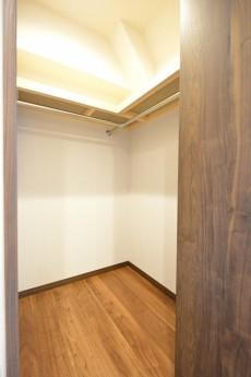 第2桜新町ヒミコマンション 6.0帖洋室WIC