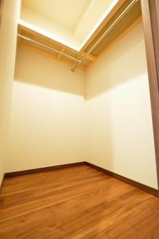 桜新町ヒミコマンション 5.6帖洋室WIC