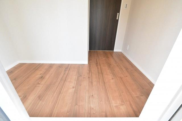 ヴィラロイヤル代々木 3.0帖サービスルーム