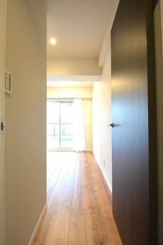 ヴィラロイヤル代々木 5.3帖洋室ドア