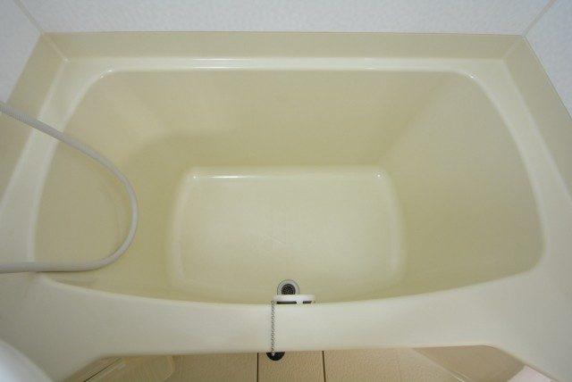 中野永谷マンション 浴槽