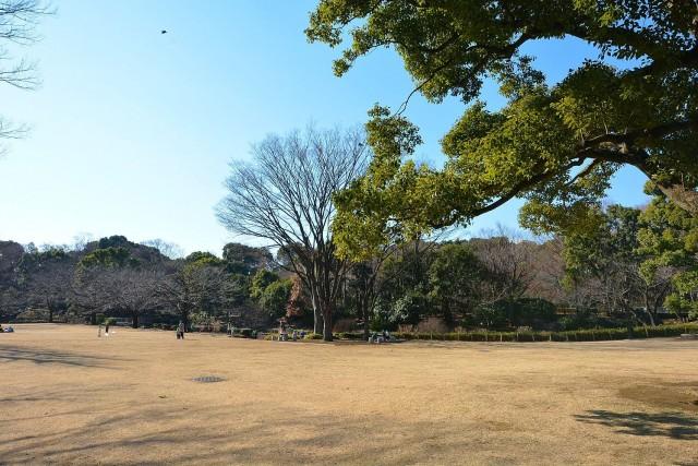 九段坂ハウス 北の丸公園