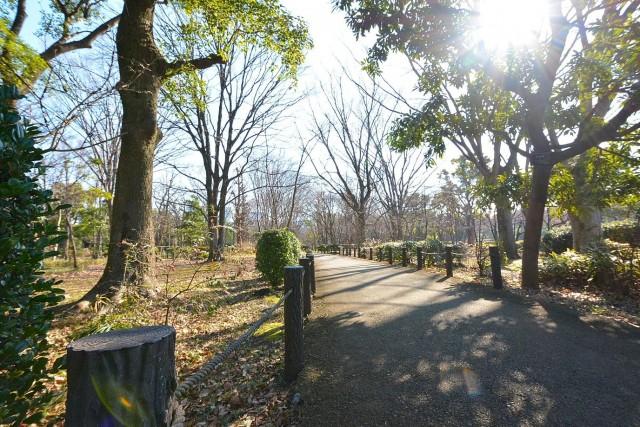 ライオンズ千代田三崎町 北の丸公園