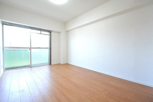 アルテール新宿 6.0帖洋室②
