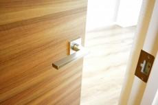 朝日目白台マンション 6.0帖洋室ドア