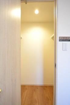 藤和シティホームズ高輪台 5.8帖洋室WIC
