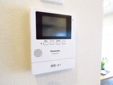 ニューハイツ田園調布 TVモニター付きインターホン