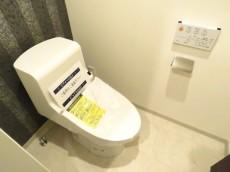 上馬ハイデンス トイレ