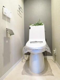 都立大イーストハイツ トイレ
