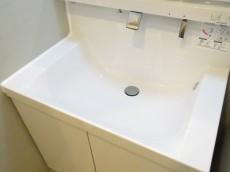 第一フォンタナ駒沢 洗面ボウル
