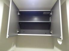 第一フォンタナ駒沢 トイレ棚