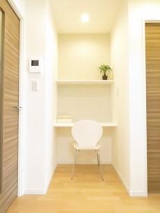 第一フォンタナ駒沢 DENスペース