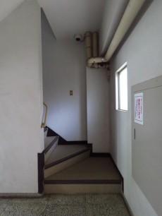 マコトパレス 共用階段