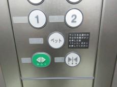 ライオンズ千代田三崎町 エレベーター