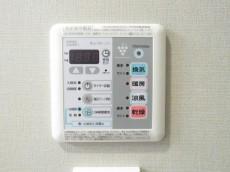 ライオンズ千代田三崎町 浴室換気乾燥機