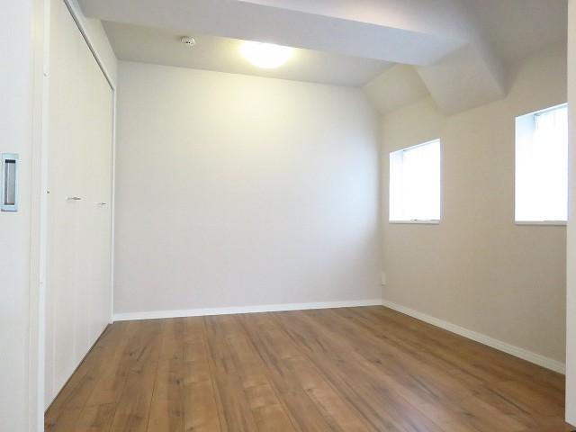 マコトパレス 洋室約4.3帖