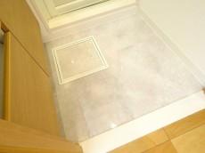 シャトー赤坂 洗面室