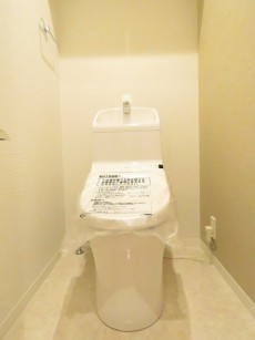 セブンスターマンション東山 トイレ