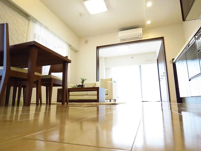 氷川アネックス2号館 LDK+洋室