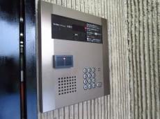 氷川アネックス2号館 オートロック
