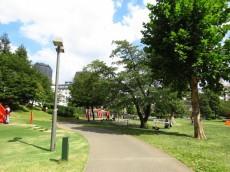 氷川アネックス2号館 檜町公園
