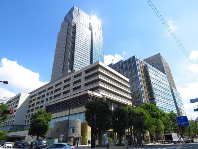 氷川アネックス2号館 東京ミッドタウン