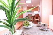 ライオンズマンション神楽坂第3 ダイニングキッチン+洋室