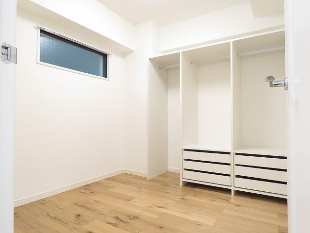 ライオンズマンション神楽坂第3 洋室約4.4帖