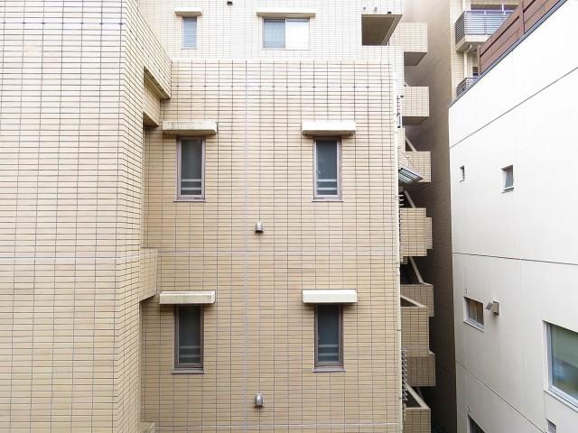 ライオンズマンション神楽坂第3 眺望
