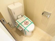 ベルディ早稲田東 トイレ