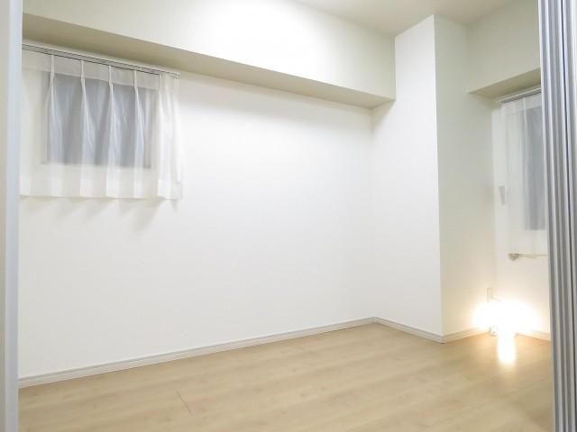 スタジオエアー白金 ベッドルーム約4.5帖