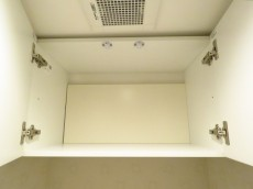五反田ダイヤモンドマンション トイレ収納