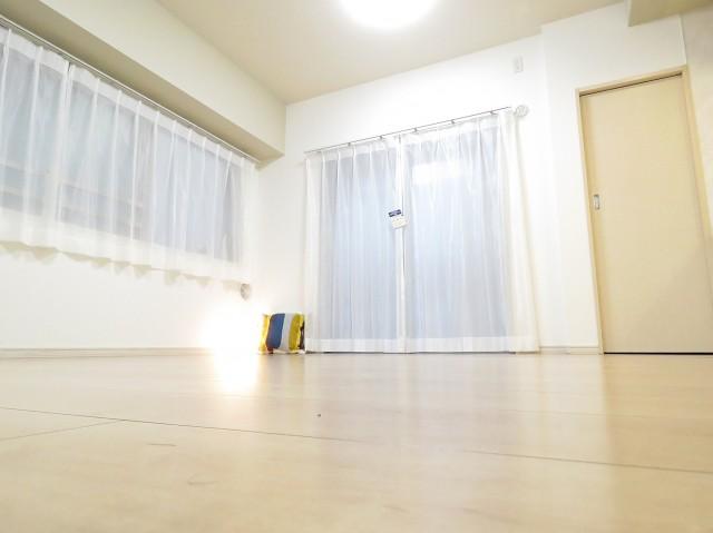 スタジオエアー白金 LDK約10.0帖