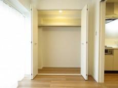 ライオンズマンション飯田橋 洋室約4.9帖