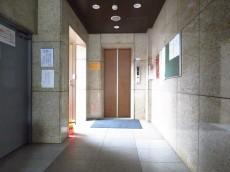 ライオンズマンション飯田橋 エレベーター