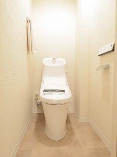 マコトパレス トイレ