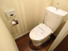 パークハイム用賀 トイレ