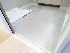 玉川スカイハイツ 洗面室