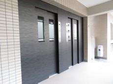 シティウインズ品川ガーデンコート エレベーター