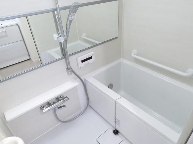 シャトレー代々木 バスルーム